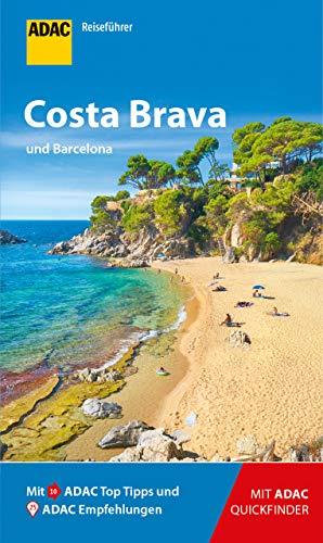 ADAC Reiseführer Costa Brava und Barcelona: Ebook