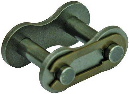 Koch Industries 7541040 Roller Chain Connector Link, 41, Dark Grey