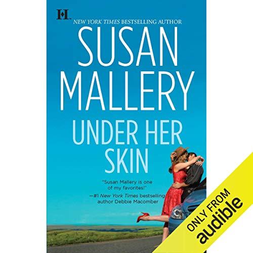 Under Her Skin audiobook cover art