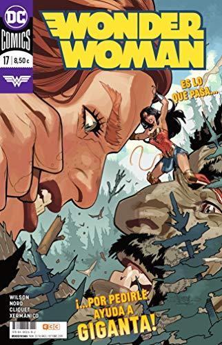 Wonder Woman núm. 31/ 17 (Wonder Woman (Nuevo Universo DC))