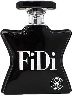 Bond No. 9 Fidi 3.3 oz 100 ml Eau De Parfum Spray Unisex, Black