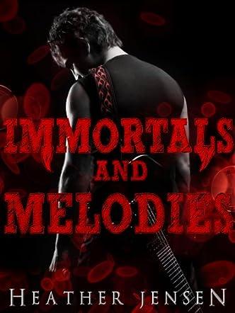 Immortals And Meldodies