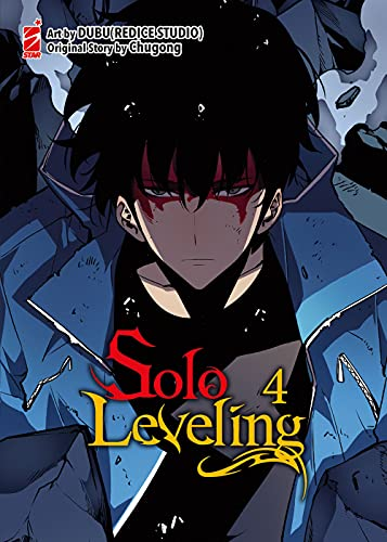 Solo leveling (Vol. 4)