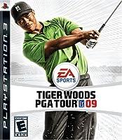 Tiger Woods PGA Tour 09 (輸入版) - PS3