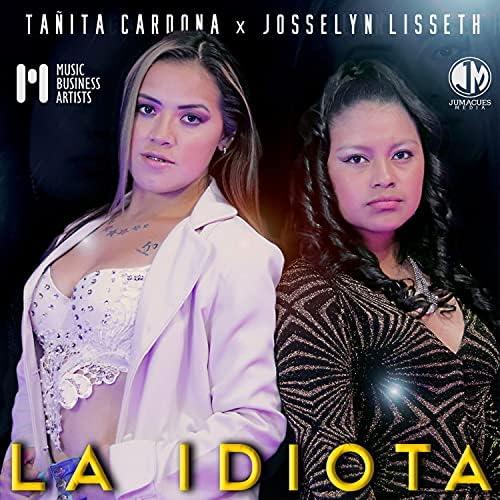 Tañita Cardona & Josselyn Lisseth