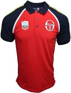 Mens Chile Masters Staff Tennis Polo Shirt