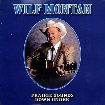 Prairie Sounds Down Under