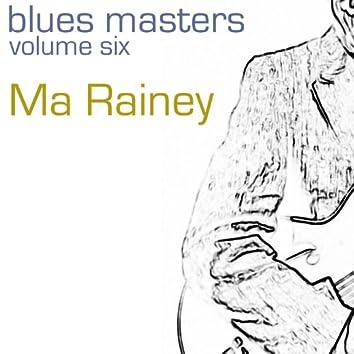 Blues Masters-Ma Rainey-Vol. 6