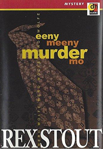 Eeny Meeny Murder Mo