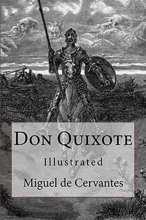 Don Quixote: Illustrated