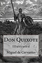Don Quixote: Illustrated