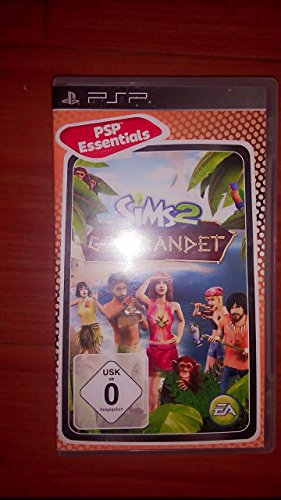 Die Sims 2 Gestrandet [Essentials]
