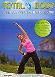 Total Body : Se muscler en 20 MN par Jour