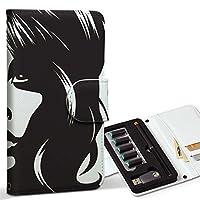 スマコレ ploom TECH プルームテック 専用 レザーケース 手帳型 タバコ ケース カバー 合皮 ケース カバー 収納 プルームケース デザイン 革 おしゃれ 女性 セクシー 011498