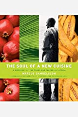 The Soul of a New Cuisine: A Discovery of the Foods and Flavors of Africa Digital download