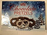 Utz Chocolate Pretzels