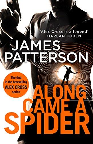 Along Came a Spider: (Alex Cross 1) (English Edition)
