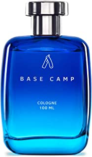Ustraa Cologne for Men - Base Camp (100ml)