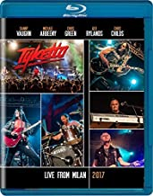 Tyketto: Live From Milan 2017 [Blu-ray]