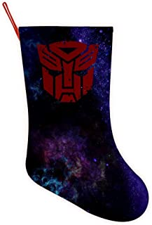Best transformers christmas stocking Reviews