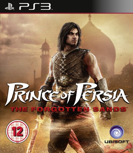 Ubisoft Prince of Persia - The Forgotten Sands (PS3) vídeo - Juego (PlayStation 3, RPG (juego de rol))