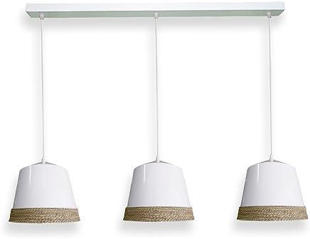esLamparas De En Colgante Techo Amazon CeramicaIluminación qUVzMSp