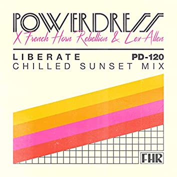 Liberate (Chilled Sunset Mix)