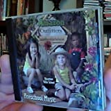 Amazon Outfitters - On Expedition with the One True God Vacation Bible School Preschool Music