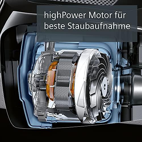 Siemens synchropower Bodenstaubsauger Bild 4*