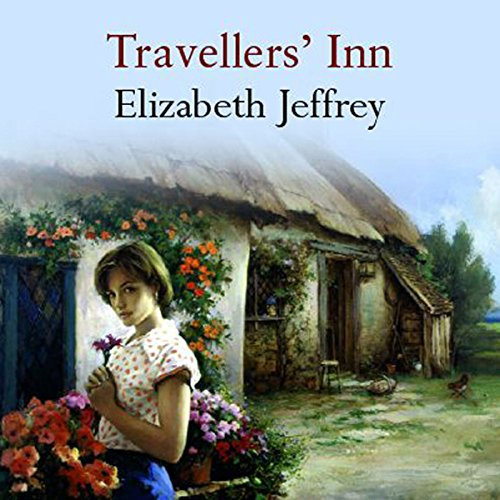 Travellers' Inn audiobook cover art