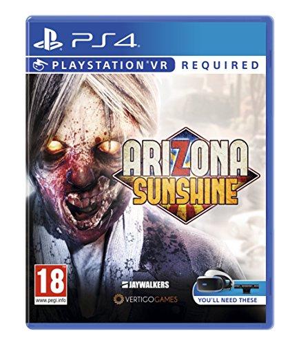 Arizona Sunshine (PSVR) (PS4)