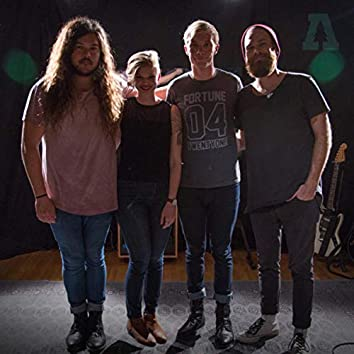 The Young Wild on Audiotree Live