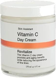 skin assistant vitamin c