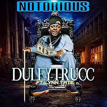 Notorious (feat. Lynn Tate)