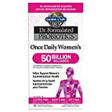 Garden of Life Dr. Formulated Probiotics Once Daily Women's Vcaps - Shelf Stable