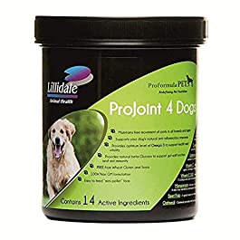 Signature Lillidale Projoint 4 Dogs – 500 Gm – Clear, Unisex