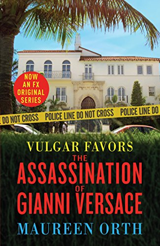 51gVknZ UKL. SL500  - American Crime Story: The Assassination of Gianni Versace s'offre enfin une bande-annonce