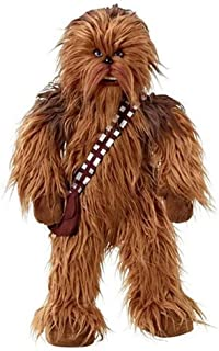 Underground Toys Star Wars Super Deluxe Realistic Chewbacca 24