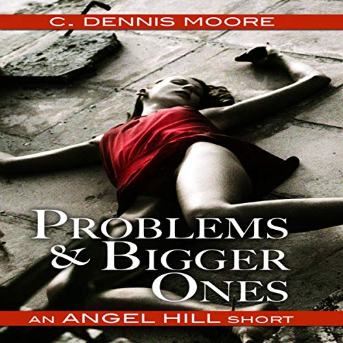 Problems and Bigger Ones cover art