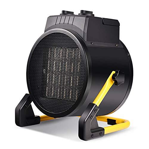 Emisor Térmico Elemento Calefactor de CeráMica PTC Calienta RáPidamente el Calefactor de Ahorro de Energía para BañOs Industriales PequeñOs DoméSticos A   2000w