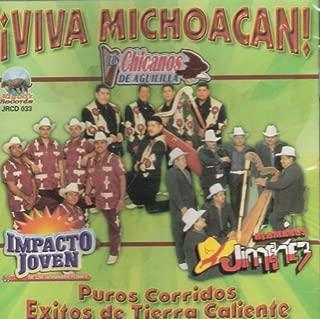 Viva Michoacan