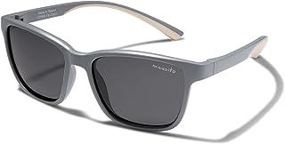 Mausito® Solglasögon barn polerade 4-7 år pojkar och flickor I snygga barn solglasögon I 100 % UV skydd I coola solglasögo...