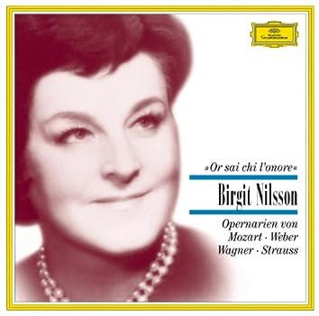 Grosse Stimmen - Birgit Nilsson