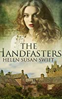The Handfasters: Large Print Hardcover Edition