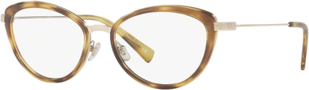 Versace Women's VE1244 Ranking Fashionable TOP18 Eyeglasses 53mm