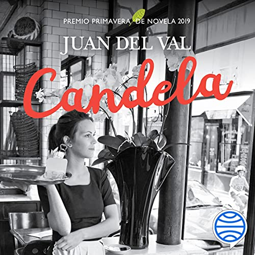 Candela (Spanish Edition) cover art