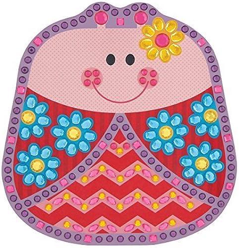 Obtén lo ultimo Toys Keepsake Box Ladybug Building Kit by by by Stephen Joseph Art  Ahorre 35% - 70% de descuento
