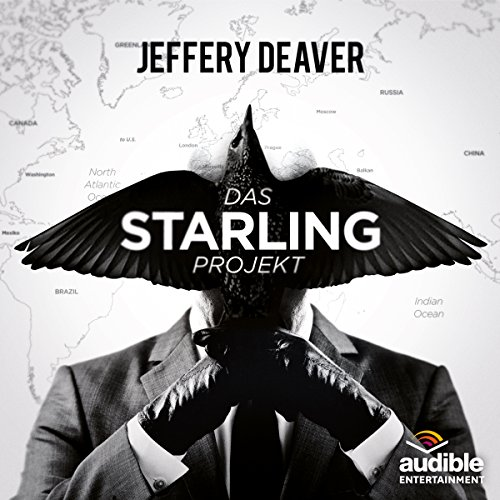 Das Starling Projekt audiobook cover art