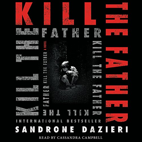 Kill the Father audiobook cover art