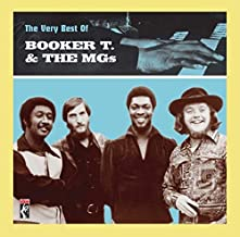 Very Best Of Booker T. & Mg's